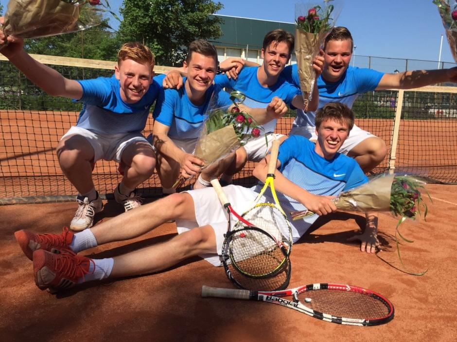 Stv-Tennis